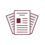 Icon for setting up a will